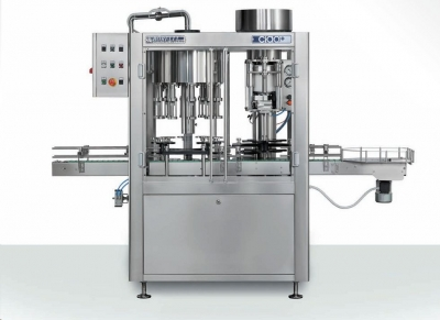 FILLING LINE MOD. CIAO +